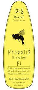 Propolis Pi