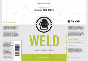 Weld Pear Sour