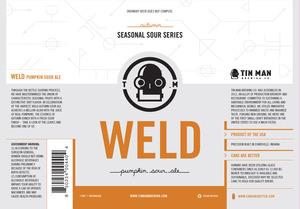 Weld Pumpkin Sour