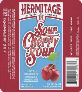 Sour Cherry Sour