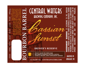 Image result for CENTRAL WATERS cassian