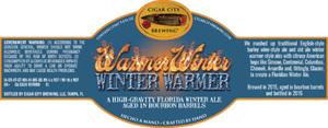 Warmer Winter