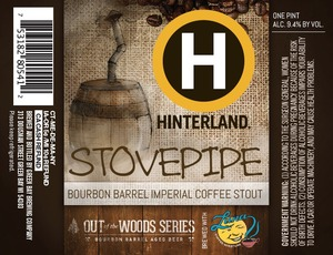 Hinterland Stovepipe