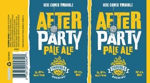 After Party Pale Ale
