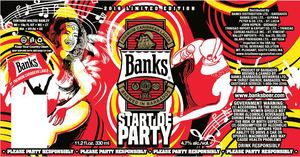 Banks Start De Party