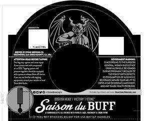 Saison Du Buff