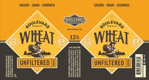 Boulevard Brewing Co. Unfiltered Wheat