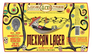 Summer Siesta Mexican Lager Summer Siesta Mexican Lager