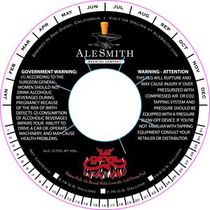 Alesmith Lil' Devil