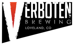 Verboten Brewing Silent Guardian With Blood Orange