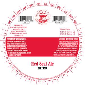 Red Seal Nitro