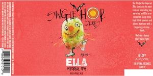 Flying Dog Single Hop Ella