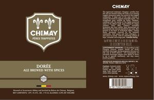 Chmay Doree