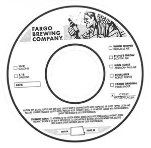 Fargo Brewing Company O'fest