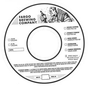 Fargo Brewing Company Wind Swept