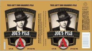 Avery Brewing Co. Joe's Pils