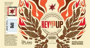 Revolution Brewing Revved Up