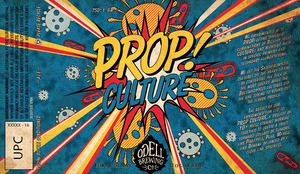 Odell Brewing Company Prop Culture