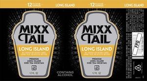 Mixxtail Long Island Iced Tea