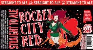 Rocket City Red