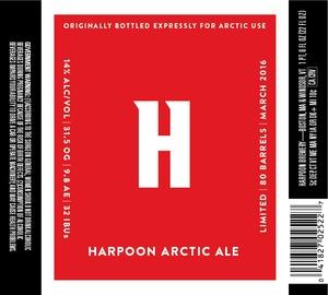 Harpoon Arctic