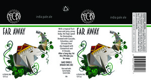 Fort Collins Brewery Far Away