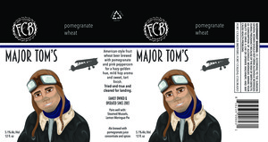 Fort Collins Brewery Major Tom's
