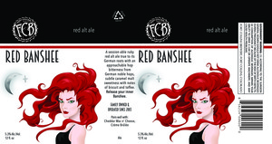 Fort Collins Brewery Red Banshee