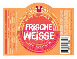Victory Frische Weisse