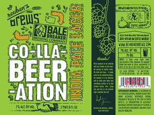 Collabeeration Ipa