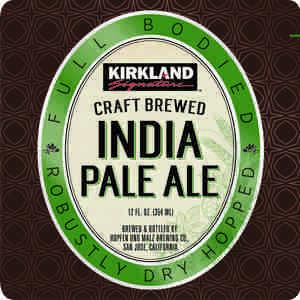 Kirkland India Pale Ale