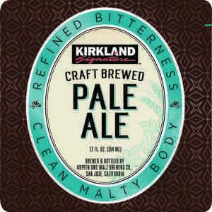 Kirkland Pale Ale
