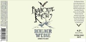 Flying Dog Berliner Weisse