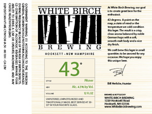 White Birch Brewing 43