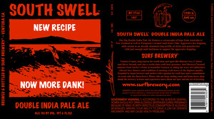 South Swell Double Ipa