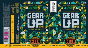 Hopworks Urban Brewery Gear Up
