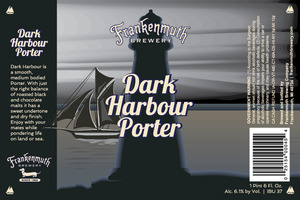 Frankenmuth Dark Harbour