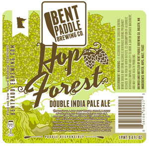 Hop Forest Double Ipa