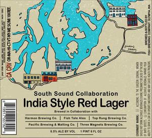 South Sound Collaboration