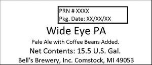 Wide Eye Pa