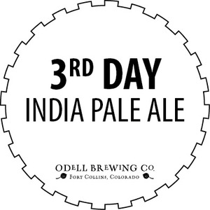 Odell Brewing Company 3rd Day India Pale Ale