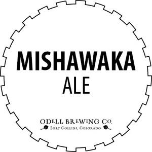 Odell Brewing Company Mishawaka Ale