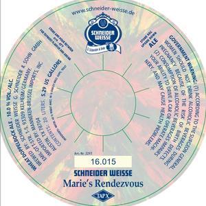 Schneider Marie's Rendezvous