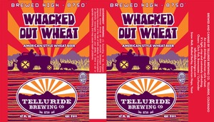 Whacked Out Wheat