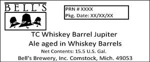 Bell's Tc Whiskey Barrel Jupiter