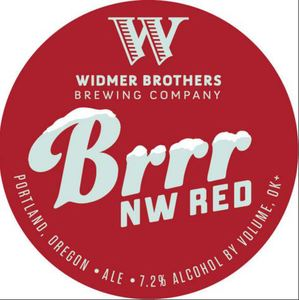 Widmer Brothers Brewing Company Brrr