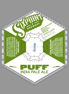 Puff India Pale Ale