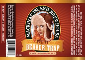 Saugatuck Brewing Company Beave Trap