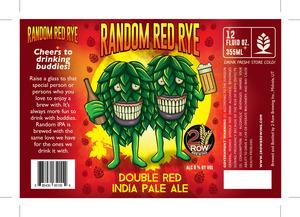 Random Red Rye