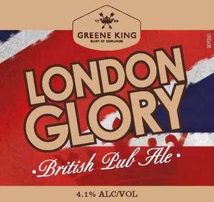 Greene King London Glory